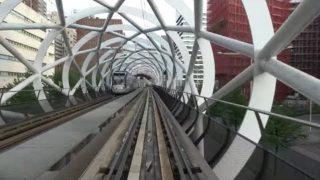 Den Haag De Uithof – Den Haag Leidschenveen | HTM RandstadRail 4 | Alstom RegioCitadis 4054 | 2019