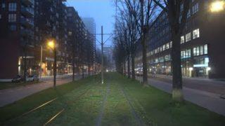 HTM tramlijn 1 Delft Tanthof – Scheveningen Noord | GTL8 3122 | 2019