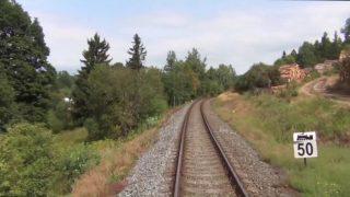 Trať 311 Rýmařov – Valšov