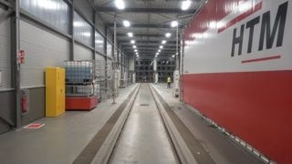 HTM MAT-rit RandstadRail 19 Delft Station – Opstelterrein Meppelwerf | Alstom RegioCitadis 4008