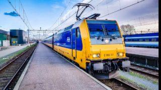 4K Cab Ride NL Watergraafsmeer – Amsterdam – Breda / HSL / ICD 916 / 04-05-2019
