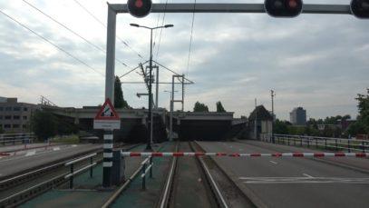 Den Haag Lorentzplein – Delft Brasserskade | HTM tramlijn 1 | GTL8 3140 | 2019