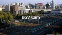新大阪ライブカメラ(Sin-Osaka Cam)