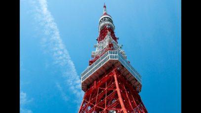 東京タワーライブカメラ / TOKYOTOWER LIVE CAMERA
