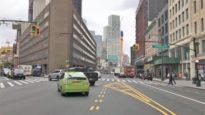 New York City 4K – Brooklyn Skyscraper Drive