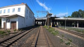 Cabview, I-train, Sm5 – FLIRT, Helsinki – Airport – Helsinki, 8.6.2019