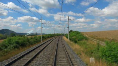 Cabview 4K Leo Express 480 001-7 Žilina – Přerov – 24.07.2019 + sound