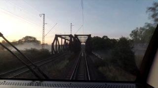 Führerstandsmitfahrt | RE5 (RRX) | Wesel – Koblenz Hbf | BR 462 (Desiro HC)