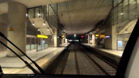 Führerstandsmitfahrt | RE6 (RRX) | Köln/Bonn Flughafen – Minden | BR 462 (Desiro HC)