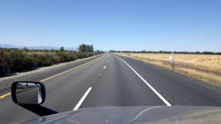 BigRigTravels LIVE! California trucking with bigrigsteve Interstate 5 North