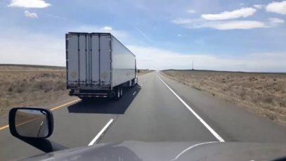 BigRigTravels LIVE! Sterling to Wiggins, Colorado I-76 West-Apr. 26, 2020