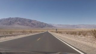 Las Vegas, NV to Fresno, CA – A Complete Real Time Road Trip