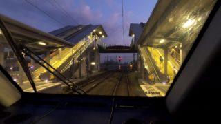 Führerstandsmitfahrt | RB48 | Köln Hbf – Wuppertal-Oberbarmen | BR 442 (Talent2)