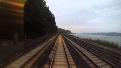 MNRR Hudson Line – Ossining to GCT Early Morning EXPRESS
