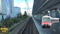 4K Cabride RER B Massy-Palaiseau – Aéroport Roissy CDG 1