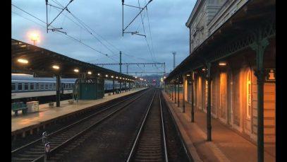Děčín – Praha Uhříněves přes hlavní nádraží